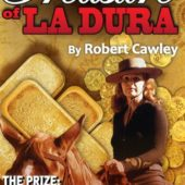 Treasure of La Dura by Robert Cawley