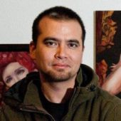 Steve Horlock, artist